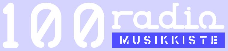 100radio Musikkiste